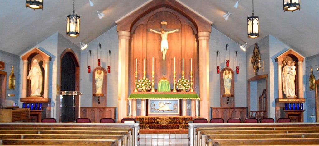 Catholic Prayer Request Confirmation – Servi org