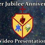 25th Anniversary Silver Jubilee Video Presentation