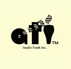 Audio Truth Logo smaller still recropped - added text