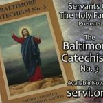 Servants of the Holy Family - Baltimore Catechism